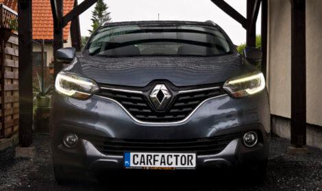 Renault Kadjar 1.5 dci AUTA NA ZAMÓWIENIE