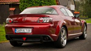 Mazda RX8 1.3
